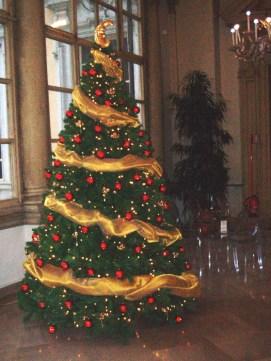 Allestimento Natale 4