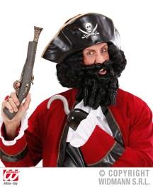 Parrucca pirata - cod. 6555 - 18,00 €