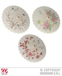 Parasole in carta di riso - cod. 6678C