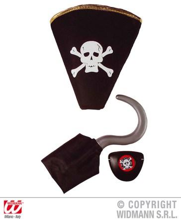 Set pirata - cod. 2773H - 9,00 €