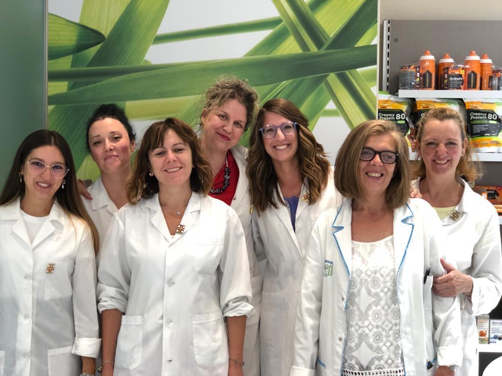Nuova Farmacia Claretti Pacioni Chieri