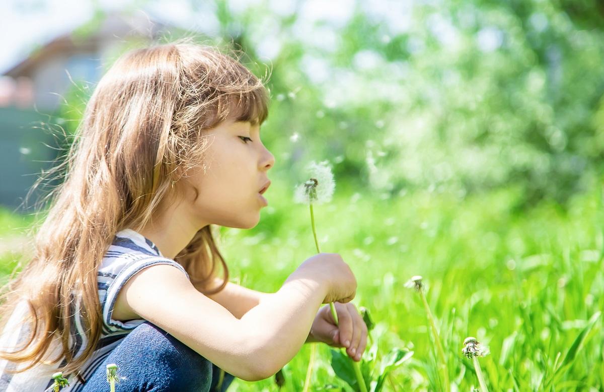 Allergie stagionali nei bambini: come riconoscerle e contrastarle