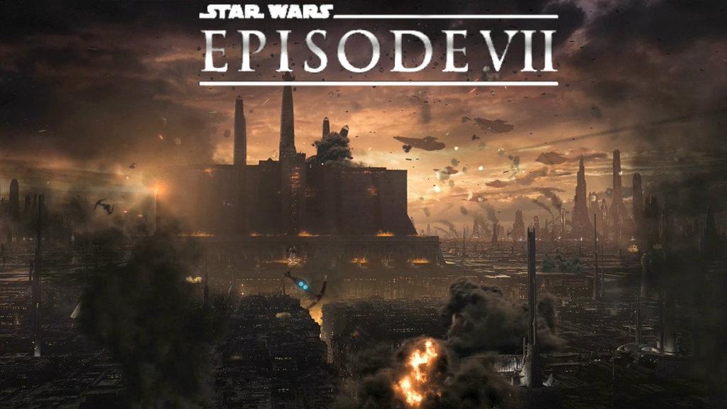 Star Wars, il risveglio della fiaba
