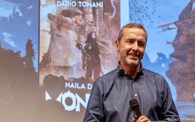 Tutto un mondo attorno a Dario Tonani