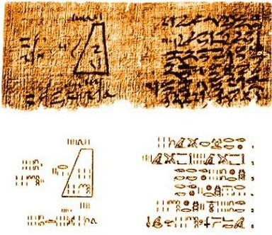 Papiro di Mosca