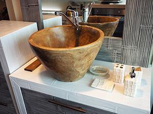Arredo bagno stile etnico mobili da bagno stile zen