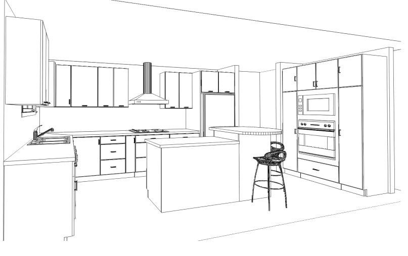 Progettazione cucine  nuovimondicucine