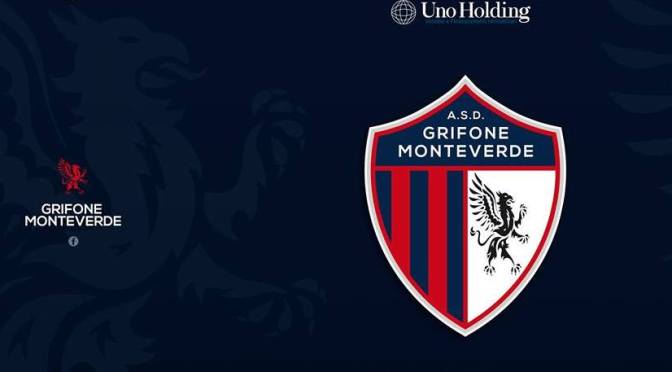 ALLIEVI FASCIA B ELITE | Grifone Monteverde-Athletic Soccer Academy 4-0