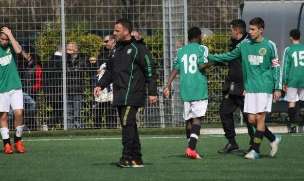GIOVANISSIMI ELITE   Certosa – Atletico Torrenova 2-1, le pagelle