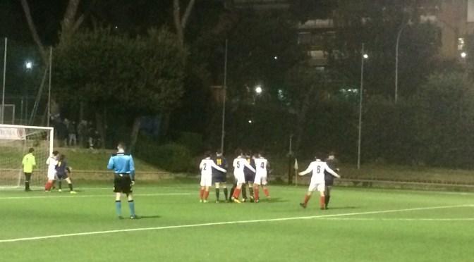 Allievi Regionali FB | Petriana Calcio 4-3 San Lorenzo Calcio, tra mille emozioni lo scontro salvezza va alla squadra di Fontana