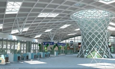 İzmir Adnan Menderes Havalimani  2