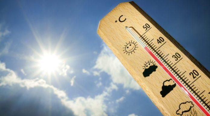 allerta caldo turchia: temperature oltre i 40 gradi