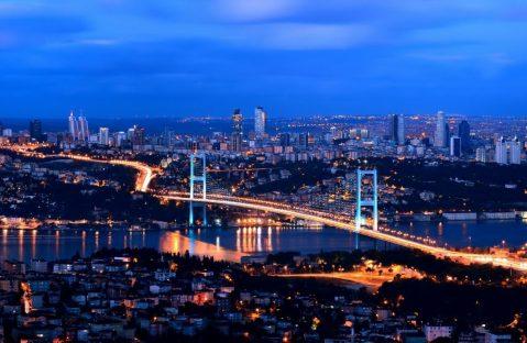 Pil Turchia 2016