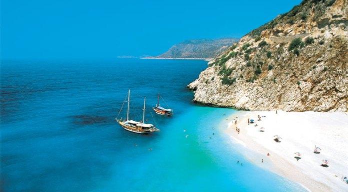 antalya - spiaggia per sole donne