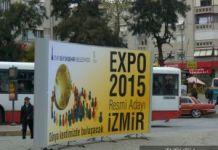 expo 2015 Smirne