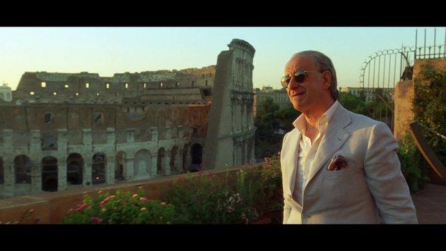 the italian cinema - la grande bellezza