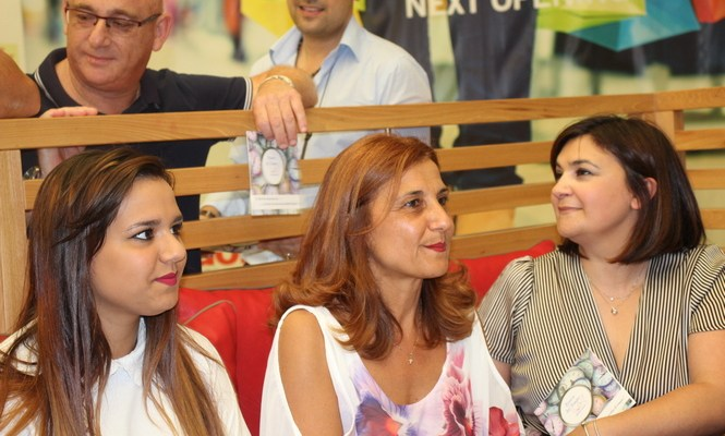 """Amina Ingaldi lancia la Banca del Tempo: """"Niente moneta, mettiamo in circolo saperi e servizi"""""""