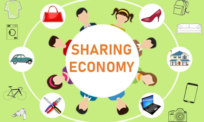 La Sharing Economy: ovvero dalla cambiale al crowdfunding