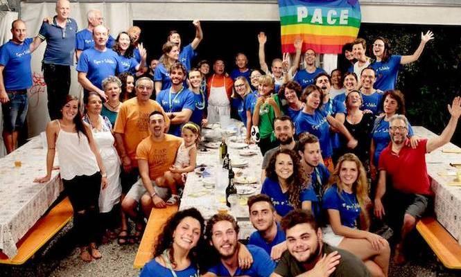 """Torna nel weekend a Germignaga """"Èqualafesta"""": tante novità per l'edizione """"Si può fare"""""""