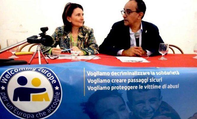 Marcia Mondiale per la Pace: passerà da Palermo