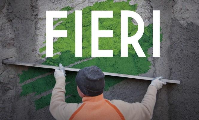 FIERi – Fabbrica Interculturale Ecosostenibile del Riuso