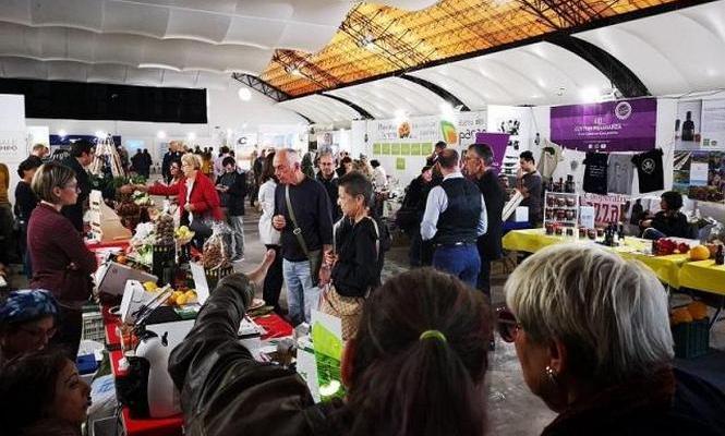 """A Palermo prende il via """"Fa' la Cosa Giusta! Sicilia"""", fiera del consumo critico e sostenibile"""