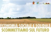 Una legge regionale sull'Economia Solidale e Sociale per riconoscere il valore di questo settore