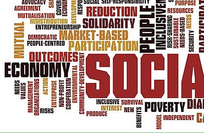 Cosa è e quanto è diffusa l'Economia Solidale e Sociale