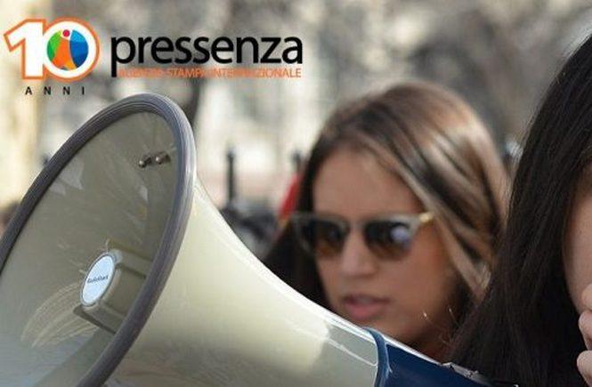 Verona 6-7 Aprile: incontro nazionale di Pressenza: il programma