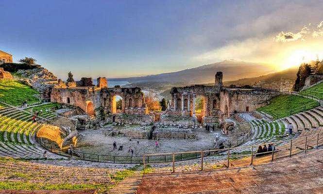 Vivere la Sicilia con il turismo esperienziale