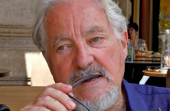 Marc Augè
