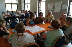 Rete di Reti: dalla Scuola di Reti 2019 alla Giornata europea delle comunità sostenibili @ Ex Lavanderia all'interno del parco dell'Ex Ospedale Psichiatrico Santa Maria della Pietà (Roma)