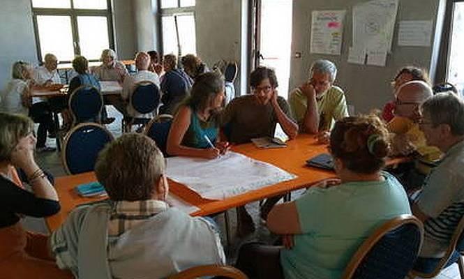 Rete di Reti: dalla Scuola di Reti 2019 alla Giornata europea delle comunità sostenibili