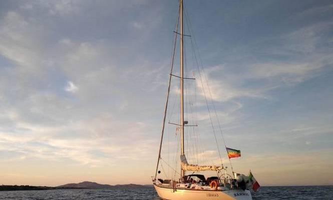 Per un Mediterraneo di pace: il percorso in barca della Marcia Mondiale per la Pace e la Nonviolenza