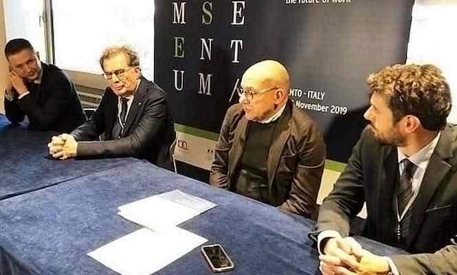 """""""Il momento dell'economia sociale e solidale"""". 100 studiosi da 26 Paesi in Trentino per il convegno internazionale organizzato da Euricse"""