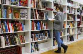 Le biblioteche, custodi di cultura e socialità nelle aree interne
