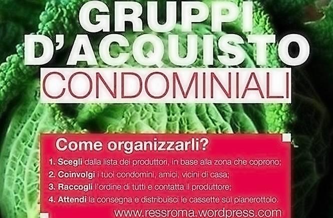 Roma città aperta, locale e solidale