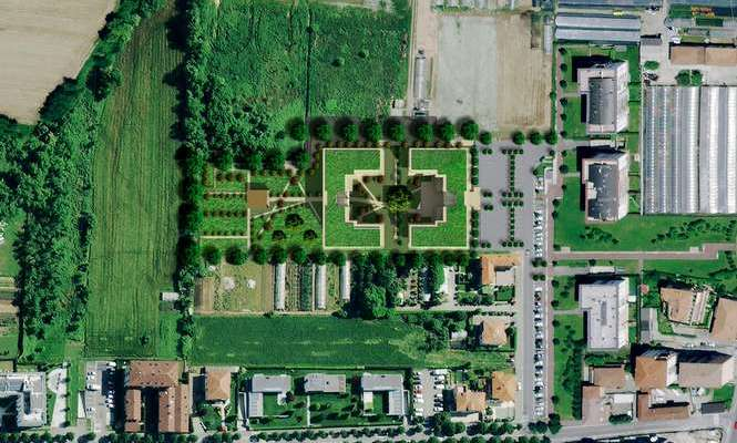 """Bergamo: nasce """"Generavivo"""", il nuovo concept dell'abitare che mette al centro le relazioni"""