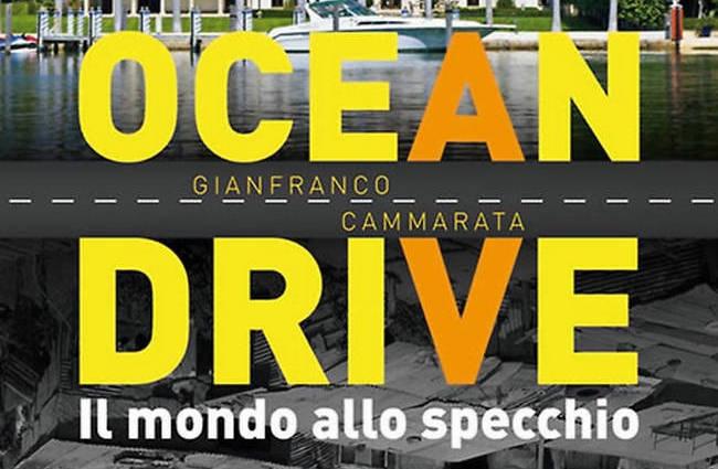 Ocean Drive – Il mondo allo specchio – Gianfranco Cammarata
