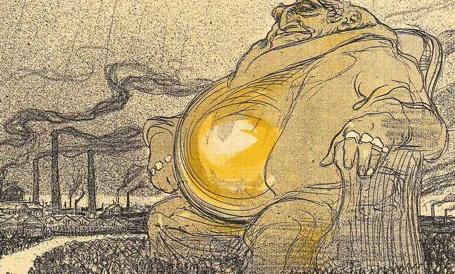 Narcisismo patologico vs capitalismo liberista, ultra finanziario, apolide e tecnocratico