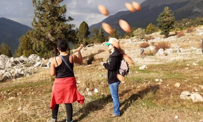 In Sicilia al via la Festa Internazionale delle Seedballs ispirata a Fukuoka