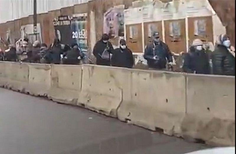 video, Milano, Pane Quotidiano