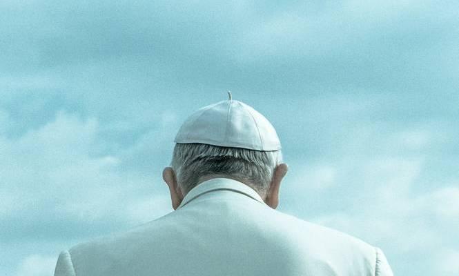Jean Fabre: nessuno si salva da solo. La nuova economia per Papa Francesco