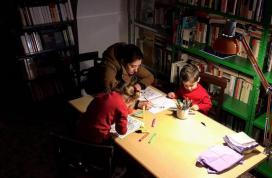 Una, cento, mille biblioteche contro la solitudine e il disagio sociale