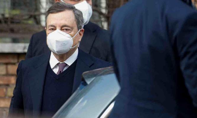 Un memo per Draghi, il Terzo settore riserva preziosa della Repubblica
