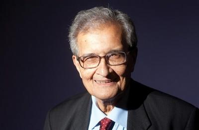 Amartya Kumar Sen