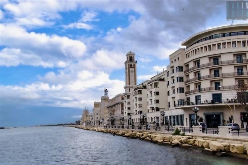 Madonnella di Bari