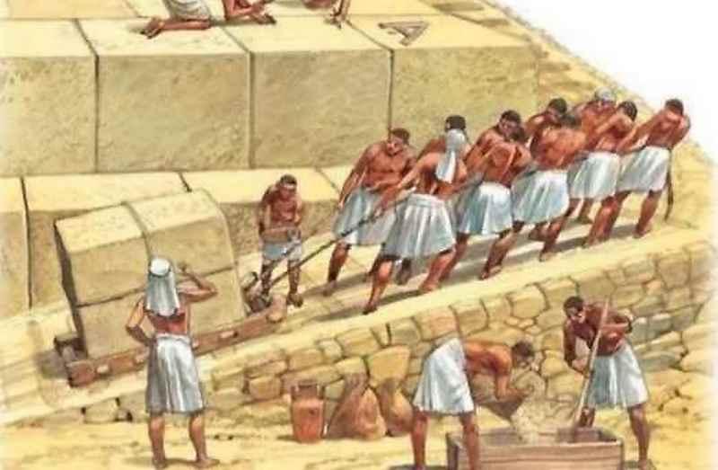 imprenditori, lavoratori, schiavistmo