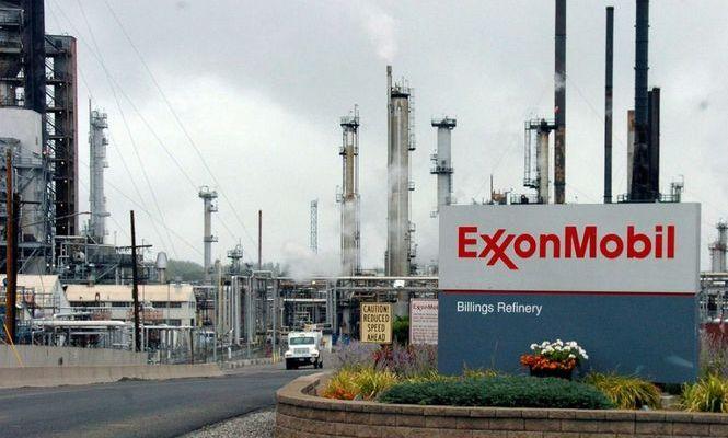 ExxonMobil e la sua strategia comunicativa per mistificare il cambiamento climatico