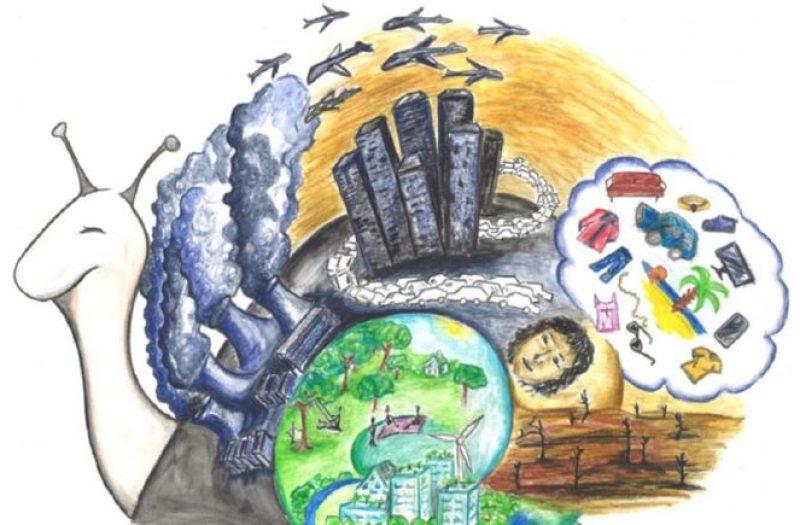 Giornata Mondiale, Decresita